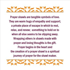 Prayer Shawl